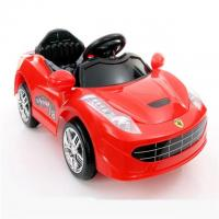 China Chinese manufacturer cheap price 6V/5ah*2 ride on electrical toy / toys car / electric car kids wholesale