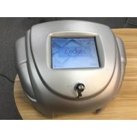 China Portable 980nm Diode Laser Treatment Machine For Vascular Removal / Spider Vein Removal wholesale