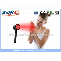 Wholesale 650 Nm Wavelength Long - Term  Laser Pain Relief Device Pain Management Sciatica Treatment from china suppliers