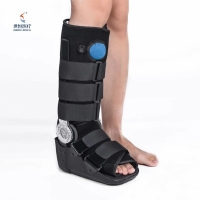 China Automatic chuck/airbag ankle foot orthosis adjustable foot and ankle brace wholesale