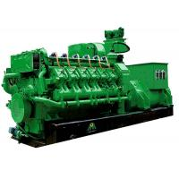 China 800kw Electric Hechai-Deutz Natural Gas Generators , 1500RPM on sale