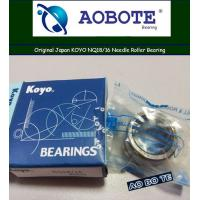 China Origin of japan Koyo / INA Needle Roller Bearing with high precision NQ18 / 16 wholesale