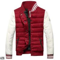 China 2014 winter Moncler new design mens down coat wind proof jacket wholesale