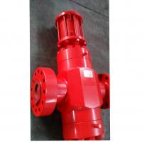 China API 6A oilfield gate valve with high quality from chinese manufacturer wholesale