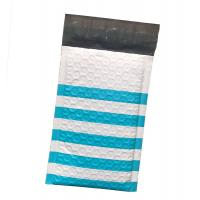 China 4x6 Plastic Bubble Mailing Envelopes 100% Recycled Poly Mailers Custom Size wholesale