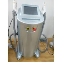 China Laser Ipl Shr Hair Removal Machine Wrinkle Removal For Salon / Clinic wholesale