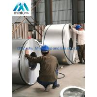 China ASTM GB JIS PPGI Steel Coil Galvanized Coil 508mm / 610 Mm Coil ID Coil wholesale