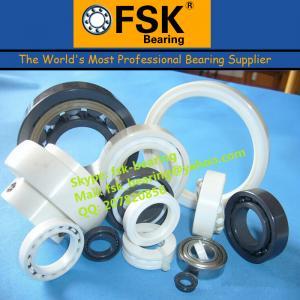China NSK TIMKE FAG SKF Ceramic Ball Bearings Si3N4 ZrO2 SiC wholesale