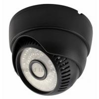 China Effio Sony CCD 960H WDR OSD 700TVL Color 36 IR Indoor Outdoor CCTV MINI PLASTIC Dome Security Camera wholesale