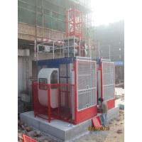 China Material Personnel Construction Lifting Equipment with Hot Dipped Zinc on sale