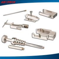 China High strength dismouting Common Rail Injector Tools set thermal treatment on sale