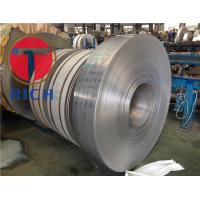 China GB/T12770 12Cr18Ni9 019Cr19Mo2NbTi Welded Stainless Steel Tubes for Mechanical Structures wholesale