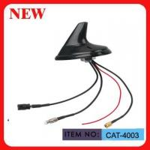 China 1575.42mhz Auto Gps Antenna , Shark Fin Vehicle Gps Receiver Antenna wholesale