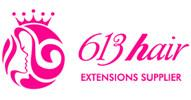 China xuchang graces hair products co.,ltd. logo