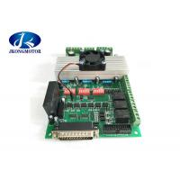 China TB6600 3 Axis Controller Board  With Limit Switch , Mach3 Cnc Usb Breakout Board wholesale