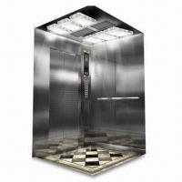 Buy cheap Roomless Passenger Elevator with Loss Reduction, Environment-protection and from wholesalers