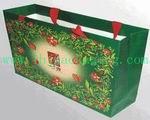 China luxury christmas bag wholesale