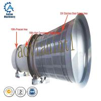 China Paper factory making machine waste paper recycling equipment rotary drum pulper price on sale