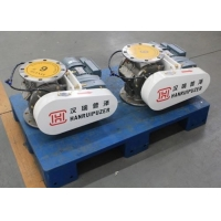 China Pneumatic Conveying Type SS304 Rotary Airlock Feeder wholesale