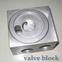 China High Precision Anodized CNC Machining Parts Chrome Plating For Medical Equipment wholesale