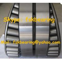China TDO Model Inch Size Double Row Tapered Roller Bearings 495A/493D wholesale