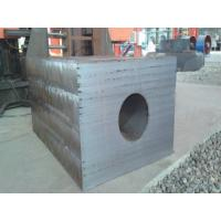 China Custom Stainless Steel Heavy Steel Forgings For Molded Article Industrial wholesale