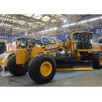 China Middle Blade 4920mm Road Grading Equipment Machine For Construction wholesale