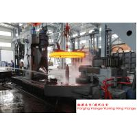 China Industrial Rolled Steel Ring Forged Flange Wind Electricity Turbines wholesale
