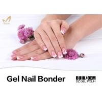China Private Label Professional Gel Nail Bonder Easy Soak Off 12 Months Guarantee wholesale