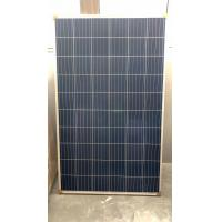 China High Efficiency 275W Mono Solar Panels For Solar Light IP65 Aluminum Frame on sale