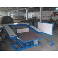 Wholesale Manual Foam Rubber / Sponge Cutting Machine High Speed , 600mm from china suppliers