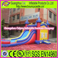 Buy cheap Nice Quality Inflatable Bounce House for Sale from wholesalers