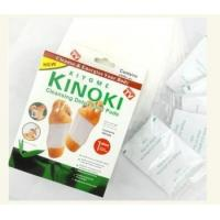 China White Kinoki Herbal Slimming Patches , Diet Foot Patch for Detox wholesale