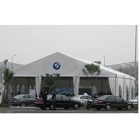 China 10mx24m Soundproof Outdoor Event Diesel Generator Tent For Car Show wholesale