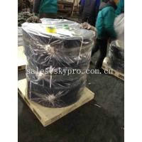 China Chute Lining Skirtboard Rubber Tumblers Surface Protected Conveyor Belt Rubber Skirt Board wholesale