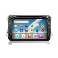 China 2-Din 8 inch Car Multimedia for Volkswagen Universal wholesale