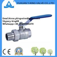 China Ball Valve with Union (YD-1015) wholesale