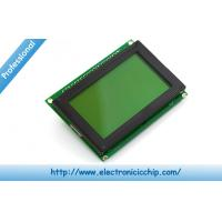 China ST7920 Controller LCD Character Display Graphic LCD 5V Blue backlight , 128 x 64 wholesale