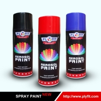 China spray paint 400ml wholesale aerosol acrylic automotive aerosol spray paint furniture spray paint transparent spray paint wholesale