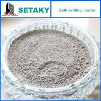 China self-leveling compounds wholesale