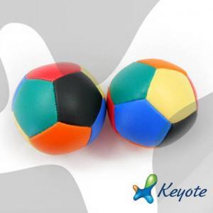 China Custom hacky sacks, juggling ball,football hacky sack on sale