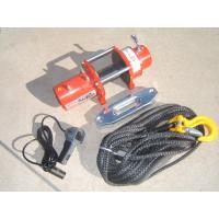 China 40T hydraulic towing winch wholesale