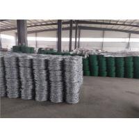 China Barbed Iron Wire Weight Weight Of Barbed Fencing Wire Per Meter Length wholesale