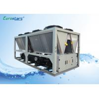 China Shopping Malls Hanbell Compressor Air Cooled Water Chiller Equipment R22 Refrigerant wholesale