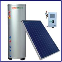 China Economic Split Solar Water Heater , Sun Solar Water Heater For Home Use wholesale