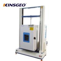China Class 0.5 High-Low Temperature Humidity tensile Tester with Korea TEMI880 wholesale