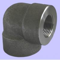China Stainless Steel Forged  Fitting, ASME B16.11,. MSS SP-79, and MSS SP-83. Superior Corrosion Resistance on sale