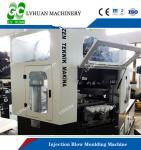 China Glue Bottle IBM Injection Blow Molding Machine Without Deflashing / Trimming wholesale