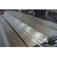 China 200,300,400 series of Stainless Steel Flat Bar on sale