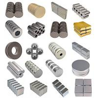 China Coil NdFeB Magnets wholesale